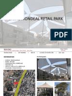 SAFAL MONDEAL RETAIL PARK