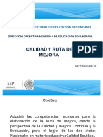 presentacincalidadyrutademejorado1-160927203249