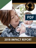 FFWW FY 2018 Impact Report