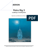MOM Petro Rig3 Loadking 3.5 Drilling Riser - CAMERON.pdf