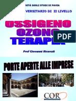 Ossigeno-ozono terapia