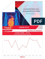 E 19 F2 - Gastroenterología - Online