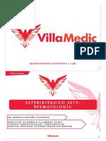 Superintensivo 19 F3 - Medicina 4 (Reumatología - Gastroenterología)