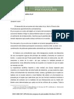 algunas reflexiones sobre el yo Lacan 1951.pdf