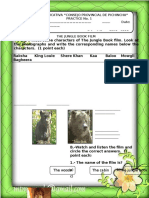 The jungle book - copia.docx