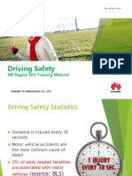 3.Driving Safety 15 Mar 2016