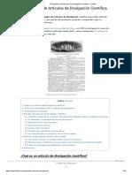 10 Ejemplos de Artículos de Divulgación Científica - Lifeder.pdf