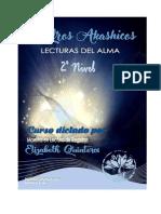 Registros Akashicos Nivel 2 (2)