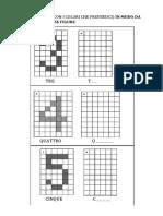3 4 5 con i pixel
