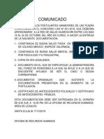 comunicado2_cas_2019