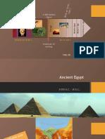 EGIPT CULTURE AND ART