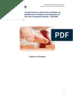 _Informe Técnico del Mapeo de Procesos