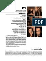 FORMATO PROGRAMA CALENDARIO 2018-II