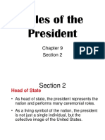 2 Roles of the President.ppt
