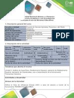 Guía para el uso de recursos educativos - Instructivo guía uso Herramienta Tremactos Colombia