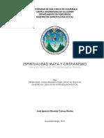 ESPIRITUALIDAD MAYA Y CRISTIANISMO DINAMICA Y RELACIONES DE PODER EN QUETZALTENANGO.pdf