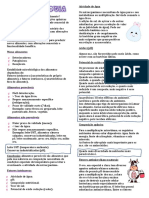 Microbiologia resumo NP1