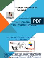 SUPERINTENDENCIA FINANCIERA DE COLOMBIA (1)