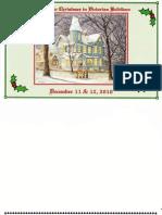 Christmas in Belvidere 2010