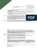 Estracto normativo Ley 30424 y Proyecto de Reglamento
