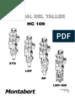 MANUAL TALLER M. HC-109