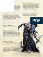illithid player character