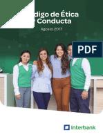 Interbank Código de Ética y Conducta agosto 2017