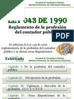 LEY 043 DE 1990 F.pptx