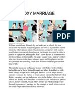 8. THE PROXY MARRIAGE
