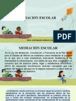 MEDIACIÓN DE CONFLICTOS 19