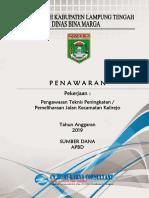 1. Metodologi dan Pendekatan Teknis