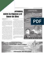 Por las Diócesis:Mayaguez 5010
