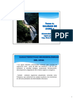 TEMA 4. CALIDAD DE AGUA 3