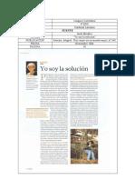 Lengua-Yo Soy La Solucion