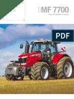 Mf 7700 Brochure