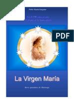 La Virgen Maria -Breve panorámica de Mariología