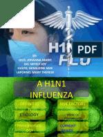 A H1N1