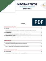 Info-STJ-662-DJUS-em questões comentadas
