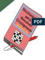 DICCIONARIO PARA RESOLVER CRUCIGRAMAS.pdf