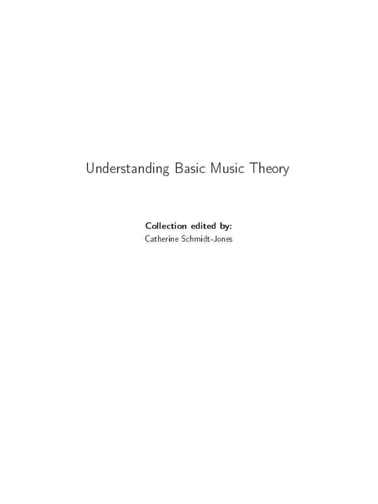 music theory clef minor scale rh scribd com