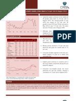 IIP Economy FirstCut Oct