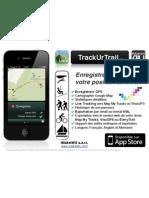 TrackUrTrail