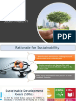 Tejas_Sustainability PPT