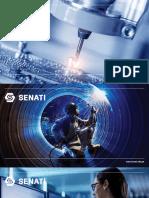 SENATI - Plantilla  Power Point - horizontal