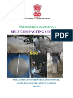 WRD-03 Self Compacting Concrete