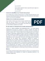 II parcial Derecho Internacional Público