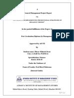 Dhruv Desai-General Management