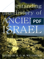 Understanding the History of Ancient Israel Proceedings of the British Academy (1)