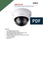 dahua ipc-hdbw2320r-zsvfs en datasheet