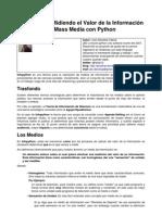 Pet #2 InfoPython